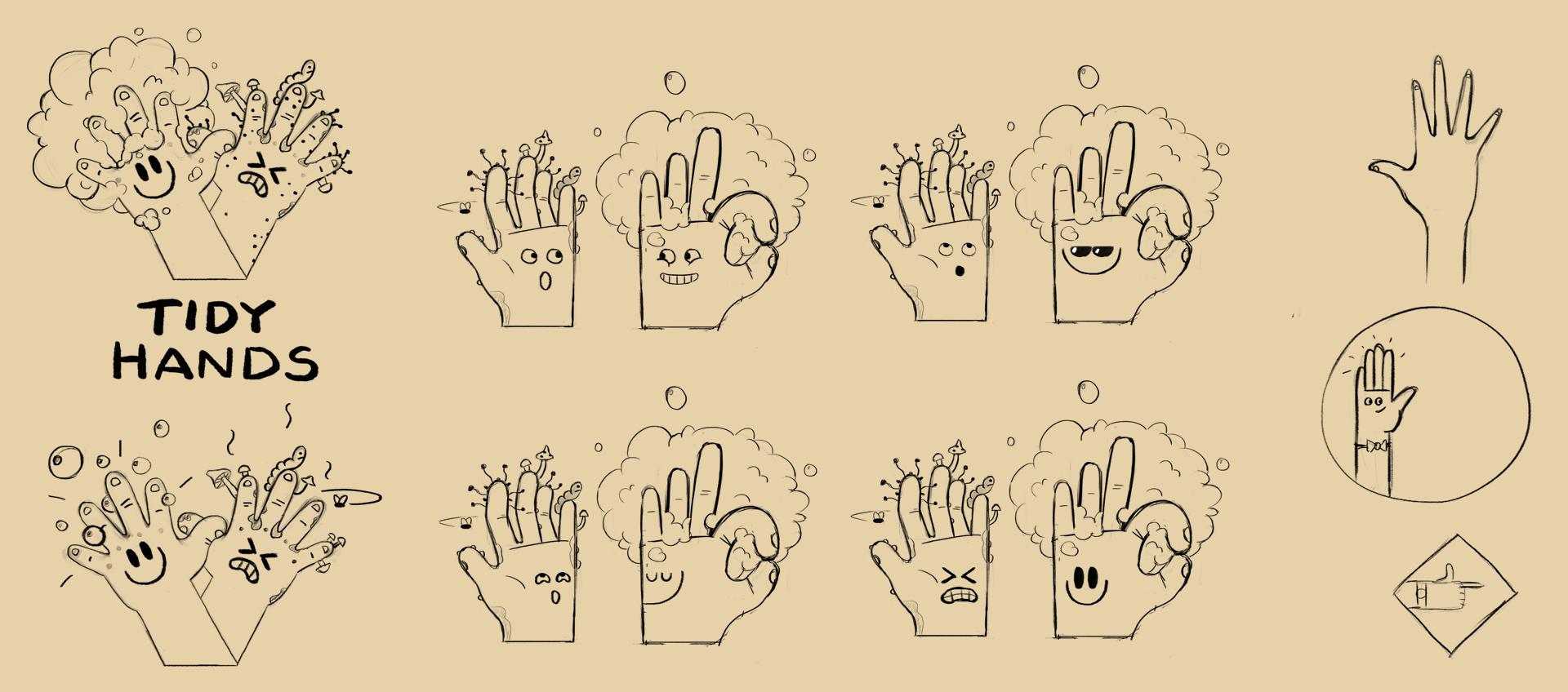 process_hands